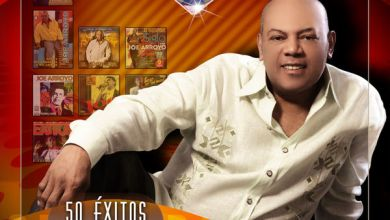 Photo of Joe Arroyo – Colección Diamante – 50 Éxitos – Joe Arroyo (iTunes Plus) (2010)