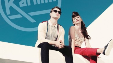 Photo of Karmin – Hello (iTunes Plus) (2012)