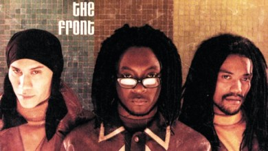 Photo of Black Eyed Peas – Behind the Front (iTunes Plus) (1998)