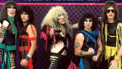 Photo of Twisted Sister – The Best of the Atlantic Years (iTunes Plus) (2016)