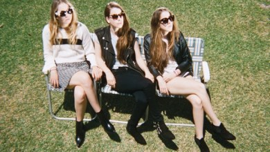 Photo of HAIM – Days Are Gone (iTunes Plus) (2013)
