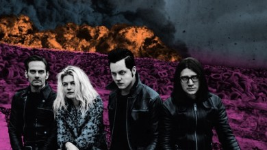 Photo of The Dead Weather – Dodge and Burn (iTunes Plus) (2015)