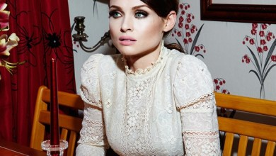 Photo of Sophie Ellis-Bextor – Wanderlust (Deluxe Wandermix Version) (iTunes Plus) (2014)