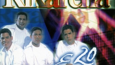 Photo of Rikarena – 20 Éxitos (iTunes Plus) (2002)