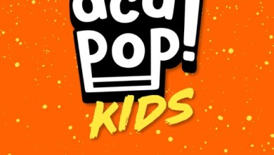 Photo of Acapop! KIDS – Kids – Single (iTunes Plus) (2020)