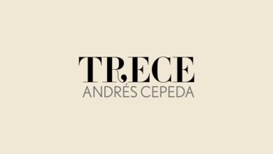 Photo of Andrés Cepeda – Trece (iTunes Plus) (2020)