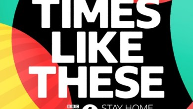Photo of Live Lounge Allstars – Times Like These (BBC Radio 1 Stay Home Live Lounge) – Single – (iTunes Plus) (2020)