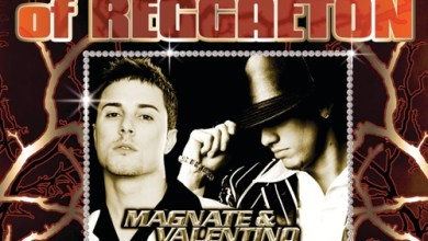 Photo of Magnate & Valentino – Sin Límites (Roots Of Reggaeton) (iTunes Plus) (2004)