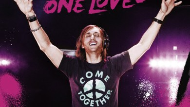 Photo of David Guetta – One Love (Deluxe Version) (iTunes Plus) (2010)