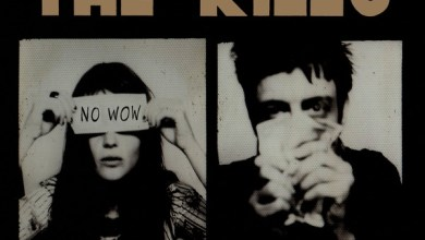 Photo of The Kills – No Wow (iTunes Plus) (2005)