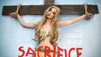 Photo of Chløë Black – Sacrifice – Single (iTunes Plus) (2020)