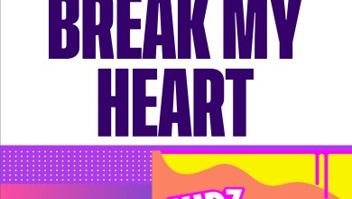 Photo of KIDZ BOP Kids – Break My Heart – Single – (iTunes Plus)
