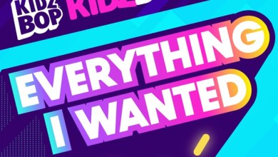 Photo of KIDZ Bop Kids – Everything I Wanted – Single (iTunes Plus) (2020)
