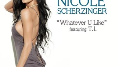 Photo of Nicole Scherzinger – Whatever U Like (feat. T.I.) – Single (iTunes Plus)