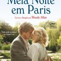Meia Noite em Paris (Midnight in Paris, 2011)