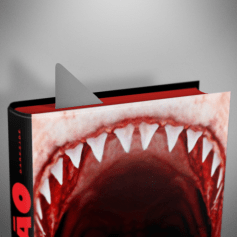Tubarão (Marcador)