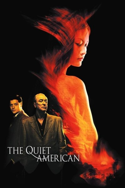 The Quiet American (Poster, 2002)