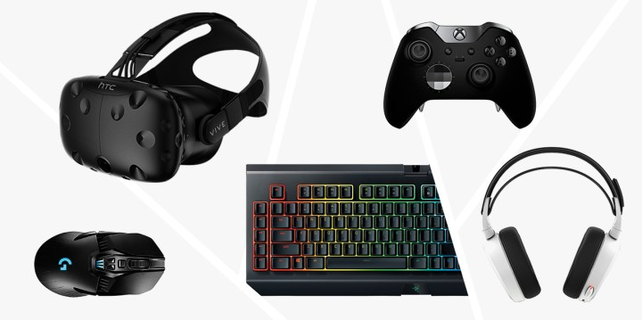 Best Valentine's Day Gifts Ideas for Gamers 2018