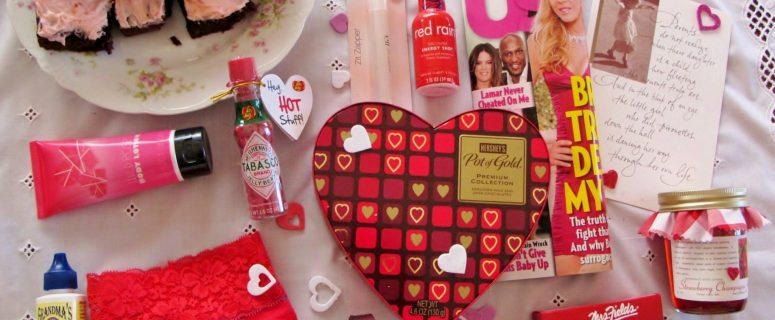 Valentine's Day Gifts Ideas for Daughter 2019