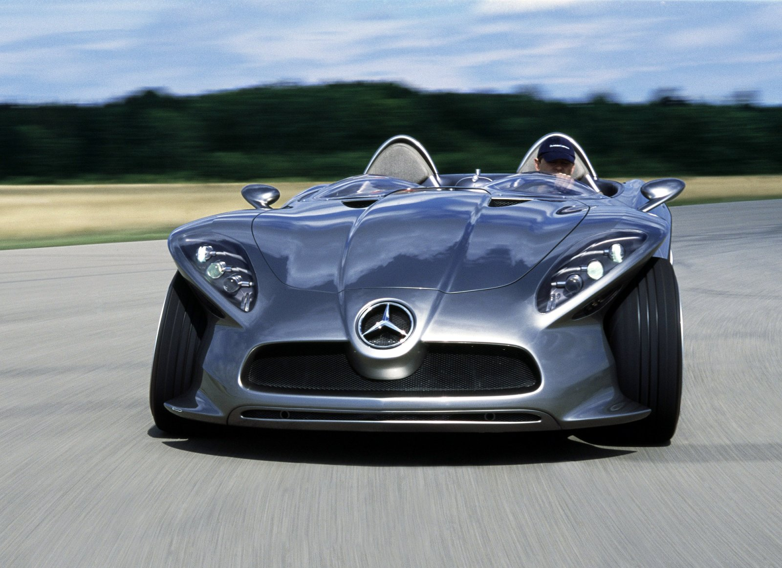 Mercedes Cars Coolwallpaperz