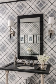 AKDO-NYC-Bathroom-Balmoral-Plaid-marble-mosaic