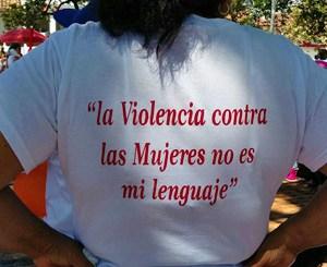 MUJERES CONTRA LAS VIOLENCIAS DE GÉNERO