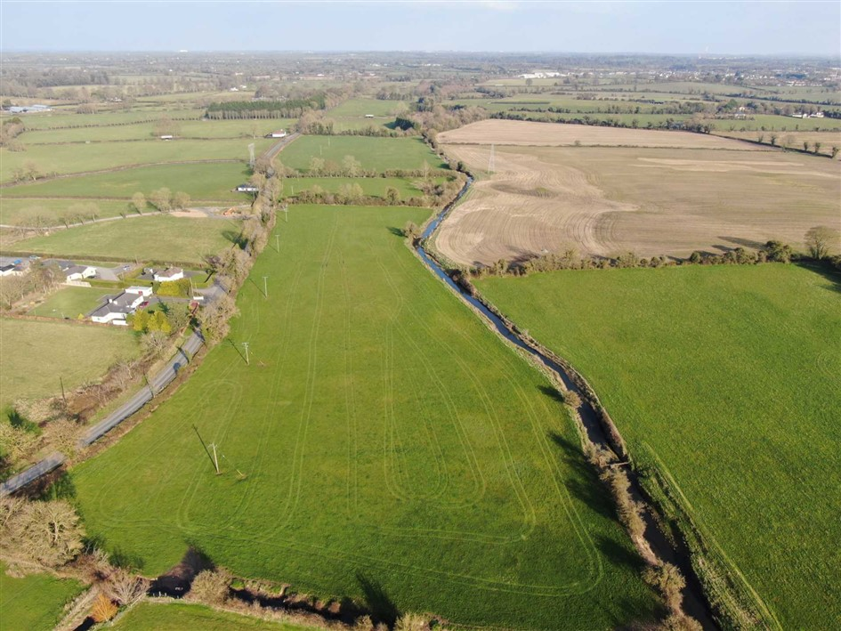Field Your Future in Moyglare, Maynooth