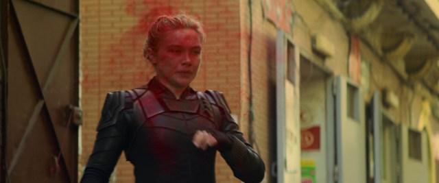 Black Widow Ending Explained [SPOILER!] | Cooncel