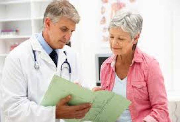 Elderly Care Advice #2 Coordinate with the Physician