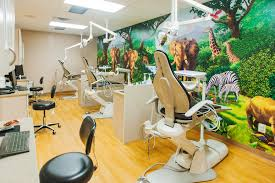 Finding a good dental office is like finding a good long term relationship