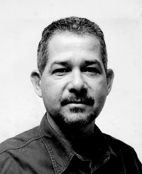 Dr. Arnaldo Cavalcanti Marques Neto