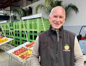 agriculteur solidaire