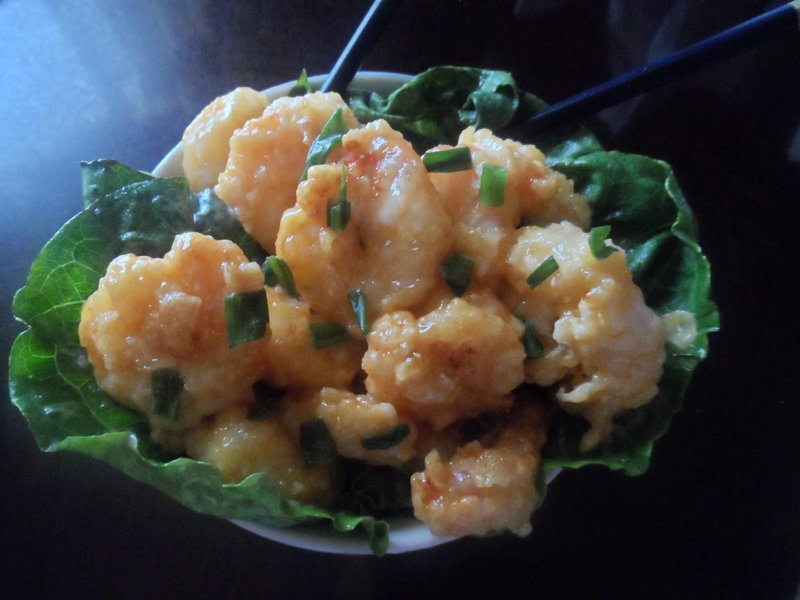 Bang Bang Shrimp/Sweet Chili Sauce Recipe