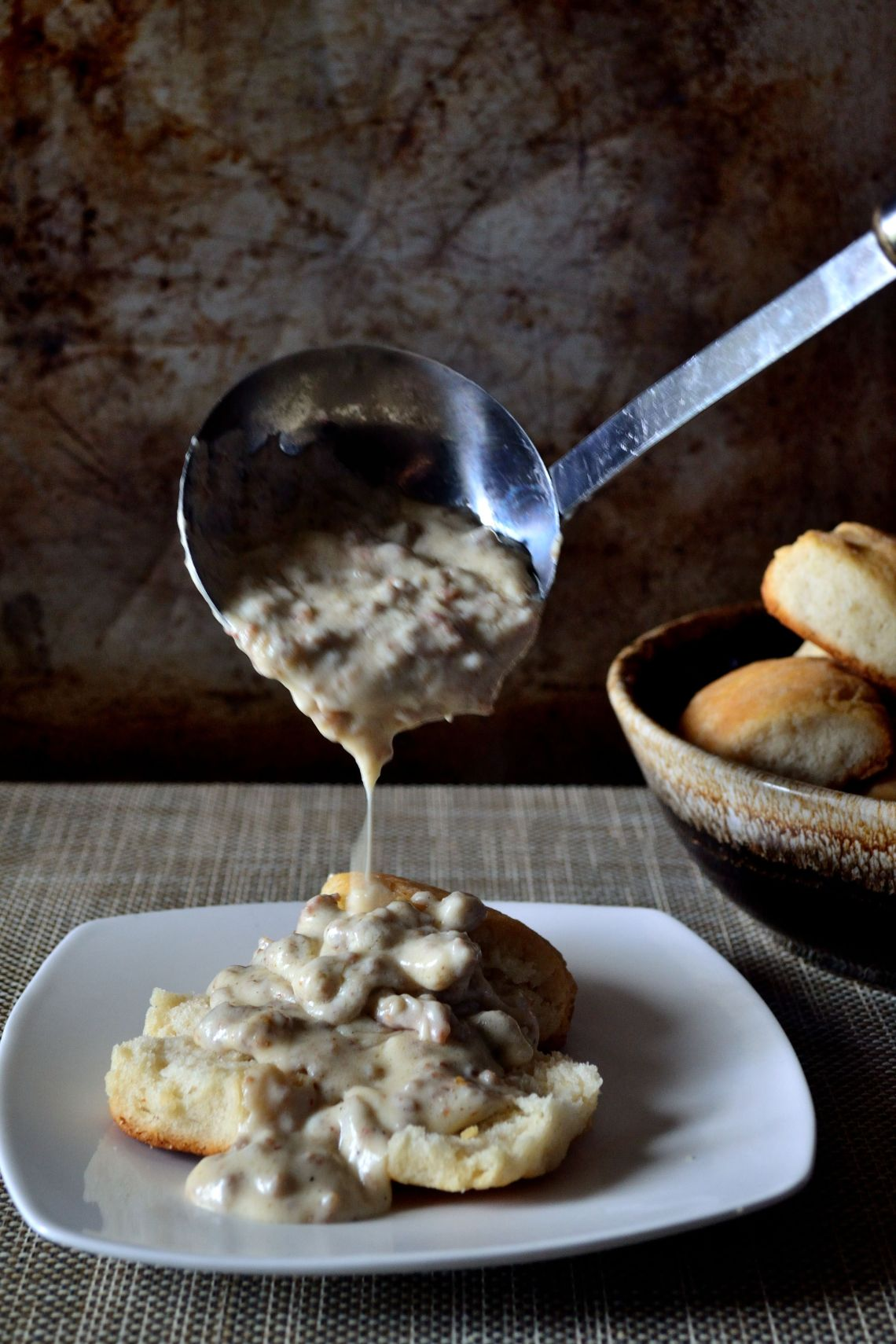 Country Sausage Gravy