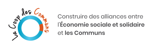 Construire des Alliances entre l'Economique Sociale et Solidaire et les Communs