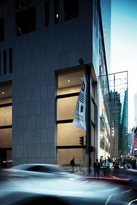 Construction Company Sydney Interior fit-out refurbishment workplaces retail hospitality
