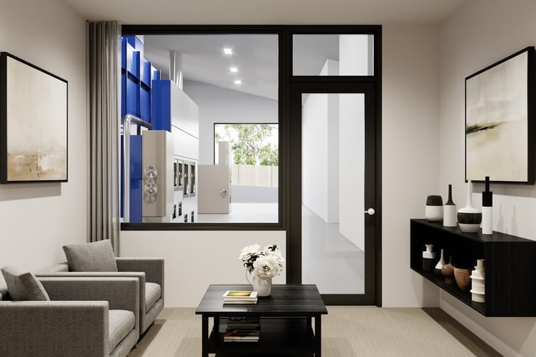 Castlebrook Arrangement Room