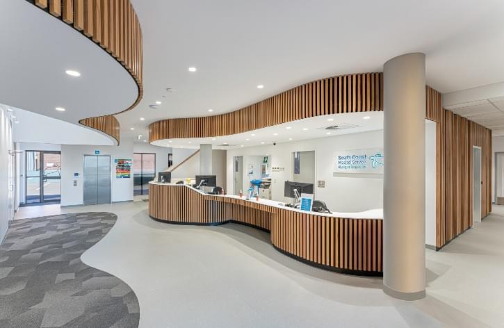 Jane Ardler Centre