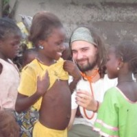Iñaki Alegria - Bienvenidos a Cooperación con Alegría
