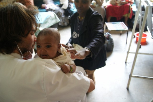 El so de la medicina / El sonido de la medicina etiopia gambo