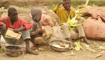 Context demogràfic / Contexto demográfico africa