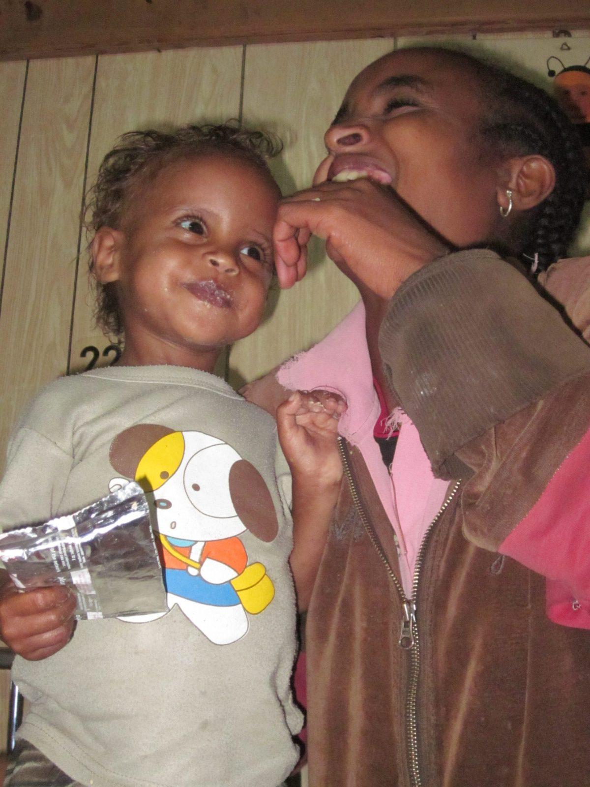 Hay viajes de los que nunca regresas africa alegria gambo dr alegria