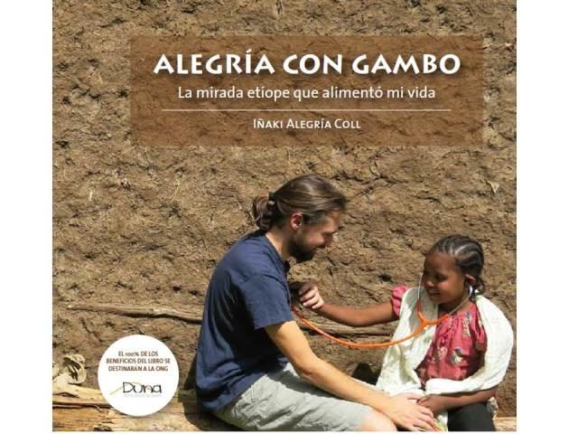 ALEGRÍA CON GAMBO: La mirada etíope que alimentó mi vida africa alegria gambo