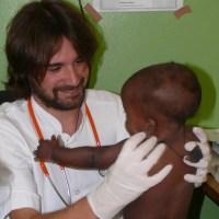 Entrevista en revista Mundo Negro: África te enseña a ser persona