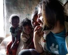 La mirada etíope que cambió mi vida