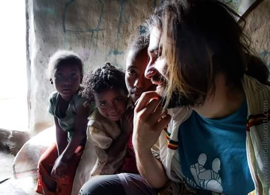 La mirada etíope que cambió mi vida africa