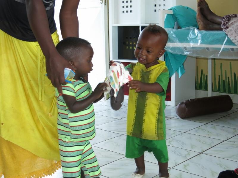 La medicina de la Alegría alegria gambo alegria sin fronteras dr alegria etiopia gambo