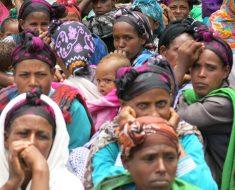 Etiopía, un país donde los defensores de los derechos humanos son asesinados por el gobierno