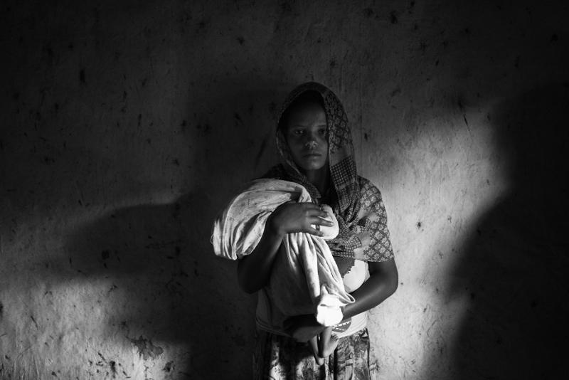 Del hambre inevitable a la hambruna consentida alegria gambo alegria sin fronteras etiopia gambo