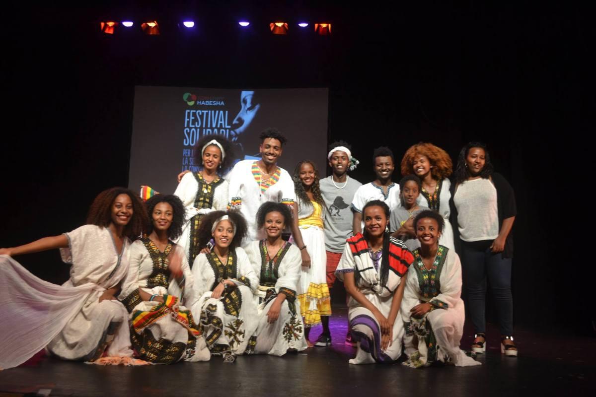 Tarannà, SomHabesha y ASF presentan: Etiopía, un viaje del que nunca he regresado africa alegria gambo alegria sin fronteras dr alegria etiopia